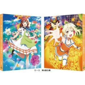 【BLU-R】ラブライブ!虹ヶ咲学園スクールアイドル同好会 3(特装限定版)