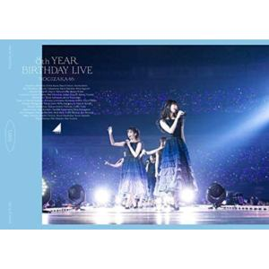 【DVD】乃木坂46 / 8th YEAR BIRTHDAY LIVE Day1(通常盤)
