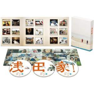 【BLU-R】浅田家!豪華版(本編Blu-ray1枚+特典DVD2枚)