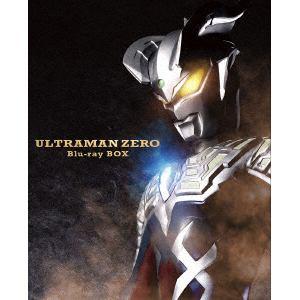 【BLU-R】ウルトラマンゼロ Blu-ray BOX
