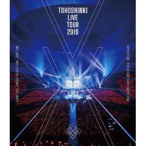 【BLU-R】東方神起 / 東方神起 LIVE TOUR 2019 ~XV~