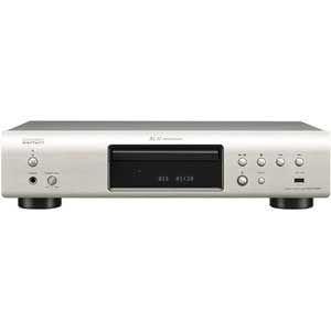 デノン DCD-755RE(SP) DAC搭載CDプレーヤー シルバー