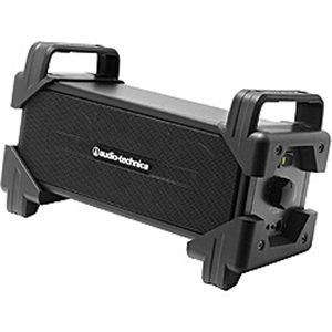 audio-technica アクティブスピーカー  ブラック AT-SPB50BK