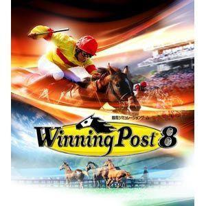 Winning Post 8 20周年記念プレミアムBOX WINNINGPOST8P-BOX