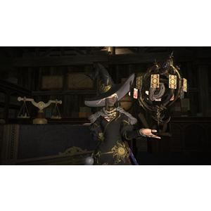 ファイナルファンタジーXIV:蒼天のイシュガルド コレクターズエディション【Win版】