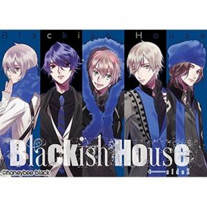 honeybee Blackish House ←sideZ 通常版 [Windows]