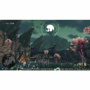 ドラゴンクエストX いばらの巫女と滅びの神 オンライン Windows版 SE-G 0073