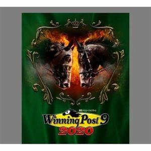 コーエーテクモゲームス Winning Post 9 2020 Windows用