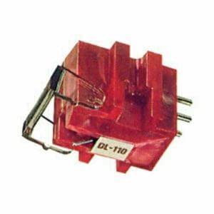 デノン  高出力MC形カートリッジ  DL-110