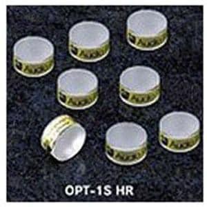 AUDIOREPLAS 超高純度石英 インシュレーター (8個1組) OPT-1S HR/8P