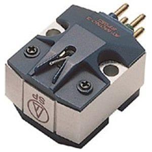 オーディオテクニカ モノラル専用MC型(SP用) カートリッジ AT-MONO 3/SP