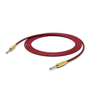 オヤイデ Instrument Cable 楽器用ケーブル (3.0m) QAC-222G SS/3.0m