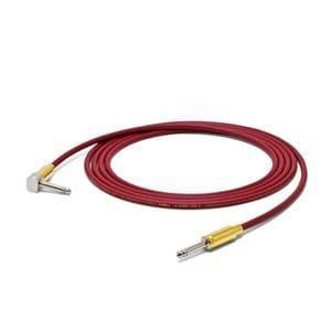 オヤイデ Instrument Cable 楽器用ケーブル (5.0m) QAC-222G LS/5.0m