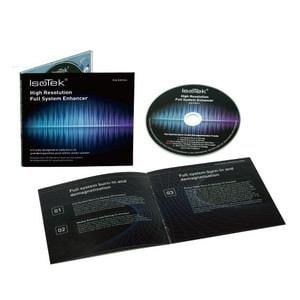 アイソテック ISO-SYS-ENHNC-CD-2ND バーンインCD