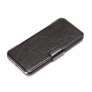 PGA PG-IT6FP09BK iPod touch 6th/5th generation FLIP COVER ブラック