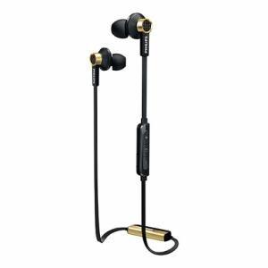 フィリップス TX2BTBK Bluetooth対応ワイヤレスインイヤーヘッドホン(ブラック)
