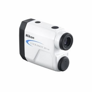 ニコン COOLSHOT 20 GII  ゴルフ用レーザー距離計