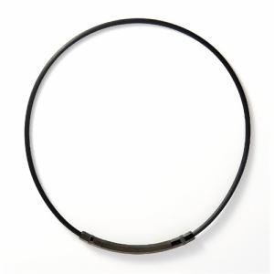 コラントッテ ABAPU01M TAO ネックレススリム ARIE ブラック