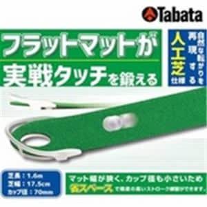 タバタ GV0139 パターマット フラットパターマット1.6