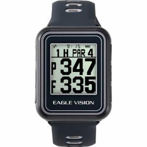 朝日ゴルフ EV-019 BK 20EV GPS イーグルヴィジョン ブラック