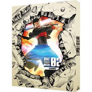 【DVD】 ワンパンマン SEASON 2 第2巻(特装限定版)