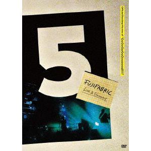 """【DVD】 フジファブリック / Official Bootleg Movies of """"デビュー5周年ツアーGoGoGoGoGoooood!!!!!"""""""