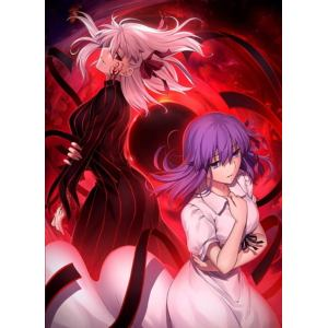【BLU-R】 劇場版「Fate/stay night[Heaven's Feel]Ⅱ.lost butterfly」(通常版)