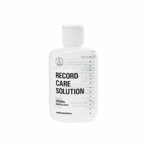 オーディオテクニカ AT634A 交換用レコードクリーニング液