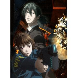 【DVD】 PSYCHO-PASS サイコパス Sinners of the System Case.1 罪と罰