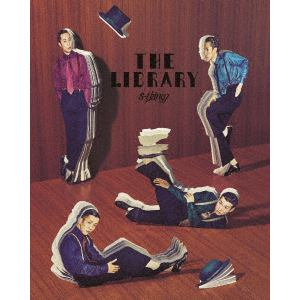 【BLU-R】 舞台「The Library」