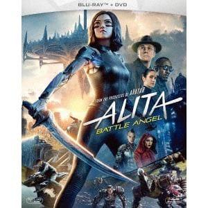 【BLU-R】アリータ:バトル・エンジェル ブルーレイ&DVD