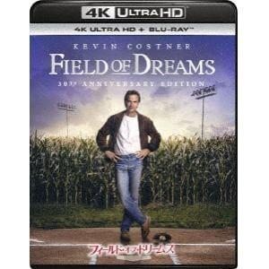 【4K ULTRA HD】フィールド・オブ・ドリームス(4K ULTRA HD+ブルーレイ)