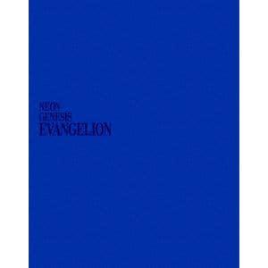 【BLU-R】NEON GENESIS EVANGELION Blu-ray BOX
