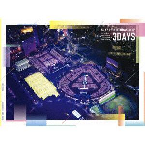 【DVD】乃木坂46 / 6th YEAR BIRTHDAY LIVE(完全生産限定盤)