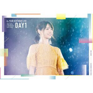 【BLU-R】乃木坂46 / 6th YEAR BIRTHDAY LIVE Day1(通常盤)