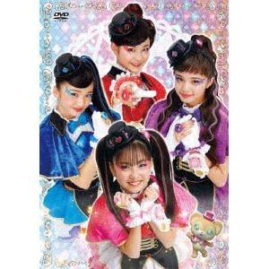 【DVD】ひみつ×戦士 ファントミラージュ! DVD BOX vol.1