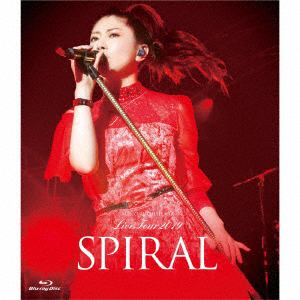 【BLU-R】Minori Chihara Live Tour 2019 ~SPIRAL~ Live