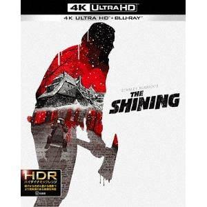 【4K ULTRA HD】シャイニング 北米公開版(4K ULTRA HD+ブルーレイ)