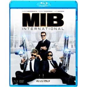 【BLU-R】メン・イン・ブラック:インターナショナル ブルーレイ&DVDセット