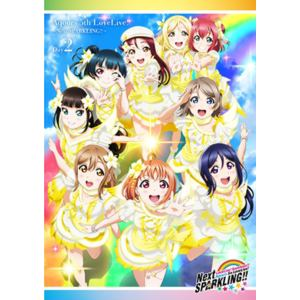 【DVD】ラブライブ!サンシャイン!! Aqours 5th LoveLive! ~Next SPARKLING!!~ Day2