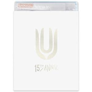 【DVD】UNISON SQUARE GARDEN / UNISON SQUARE GARDEN 15th Anniversary Live『プログラム15th』at Osaka Maishima 2019.07.27(初回限定盤)