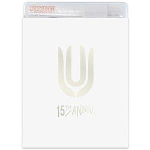 【BLU-R】UNISON SQUARE GARDEN / UNISON SQUARE GARDEN 15th Anniversary Live『プログラム15th』at Osaka Maishima 2019.07.27(初回限定盤)