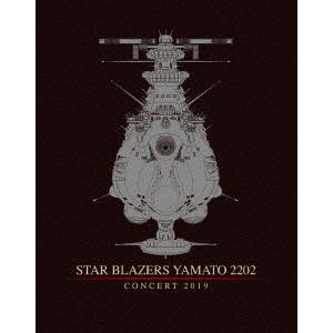 【BLU-R】宇宙戦艦ヤマト2202 コンサート2019(特装限定版)