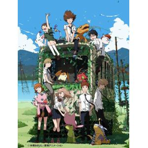 【BLU-R】デジモンアドベンチャー tri. Blu-ray BOX