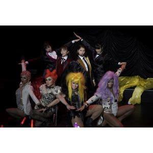 【DVD】ももいろクローバーZ / 5th ALBUM『MOMOIRO CLOVER Z』SHOW at 東京キネマ倶楽部 LIVE