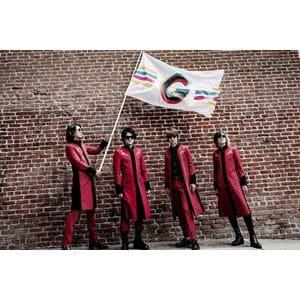 "【BLU-R】GLAY / GLAY 25thAnniversary ""LIVE DEMOCRACY"" Powered by HOTEL GLAY DAY2""悪いGLAY"""