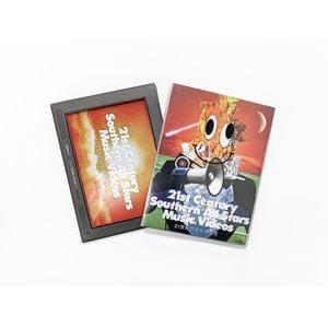 【DVD】サザンオールスターズ / 21世紀の音楽異端児(21st Century Southern All Stars Music Videos)(完全生産限定盤)