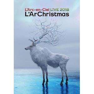 【発売日翌日以降お届け】【DVD】ラルク・アン・シエル / LIVE 2018 L'ArChristmas