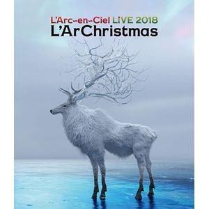 【BLU-R】ラルク・アン・シエル / LIVE 2018 L´ArChristmas(通常盤)