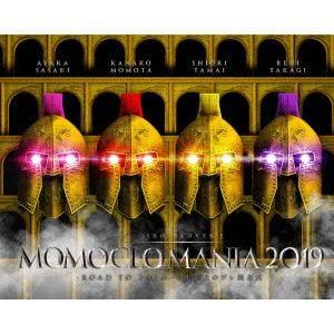 【BLU-R】ももいろクローバーZ / MomolcoMania2019 -ROAD TO 2020- 史上最大のプレ開会式 LIVE